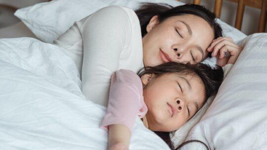 Kapok juniordyne: Det bedste valg til at skabe et sundt og godt sovemiljø