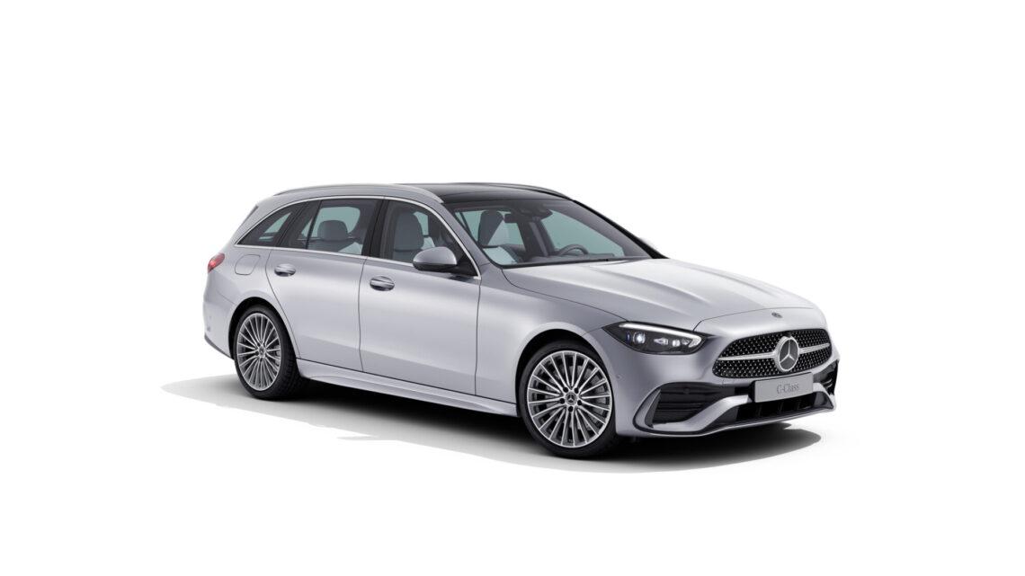 Anmeldelse af Mercedes Benz Stationcar: En oversigt